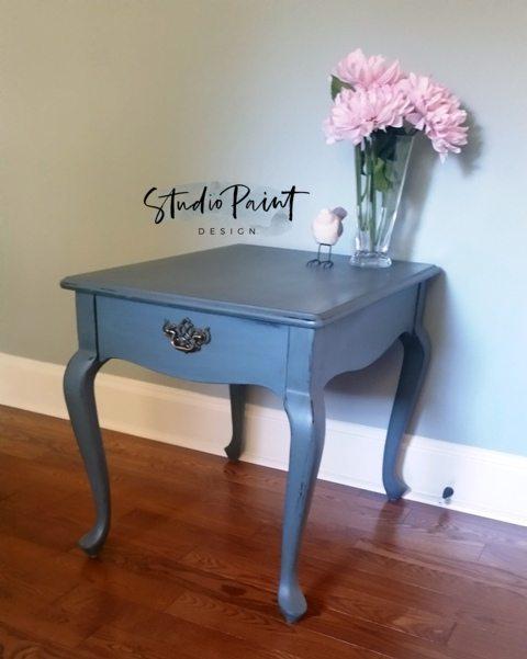 Painted Furniture Niagara